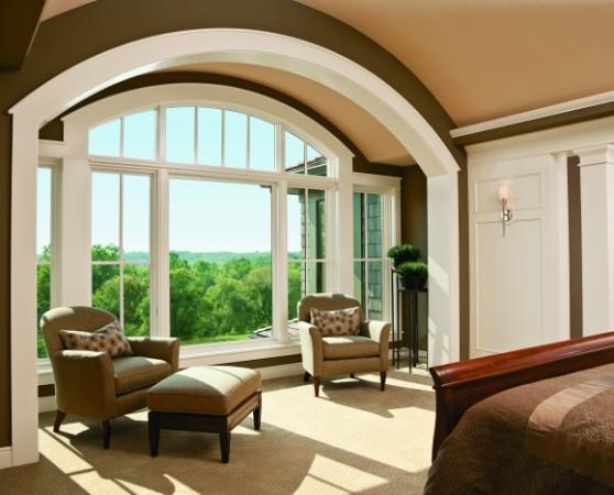 Finestre ad arco roma porte e finestre roma for Tipi di finestre